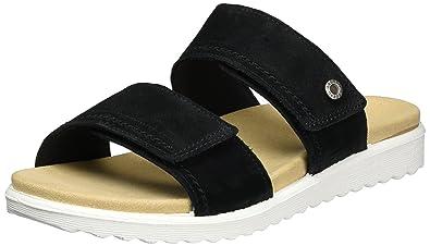 Legero Amazon Open White Sandals Toe eu Size 41 Savona Women's rq6wZTr
