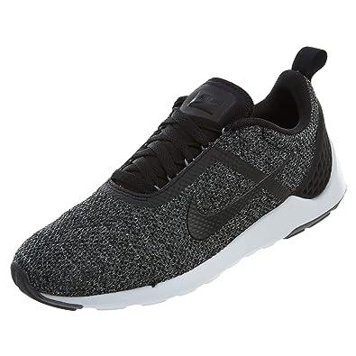 new arrival bd9bd cc156 Nike 821772-001 : Mens Lunarestoa 2 SE Running Shoe (Black ...