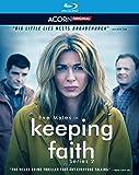 Keeping Faith: Series 2 [Blu-ray]