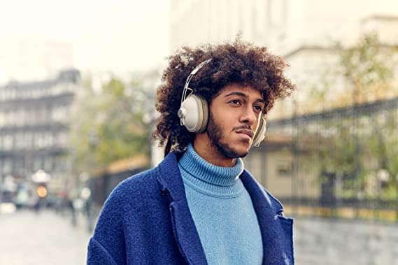 Panasonic Rp Htx90ne W Bluetooth Kopfhörer Noise Elektronik