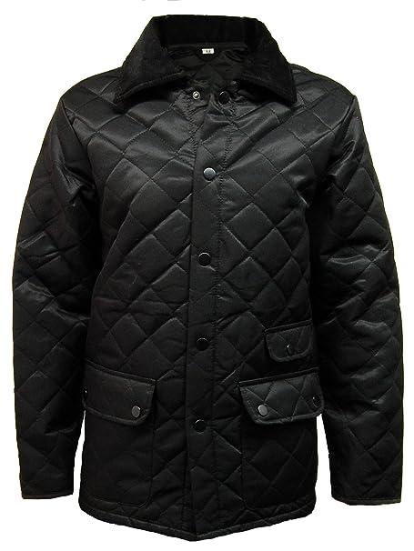 Para hombre TEXAS chaqueta acolchada para mujer/perchero de ...