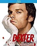 デクスター シーズン1 Blu-ray BOX