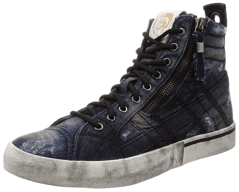 Meteorite Diesel Mens D-Velows D-Velows Midlace Sneaker
