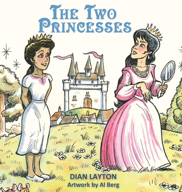 Two Princesses by Destiny Image