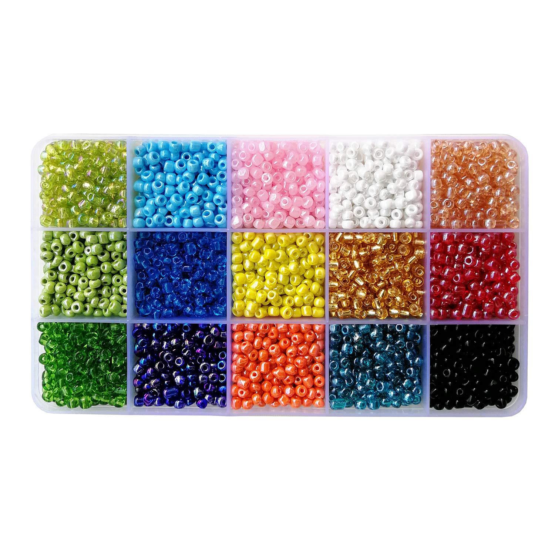 15 Colors - 4mm