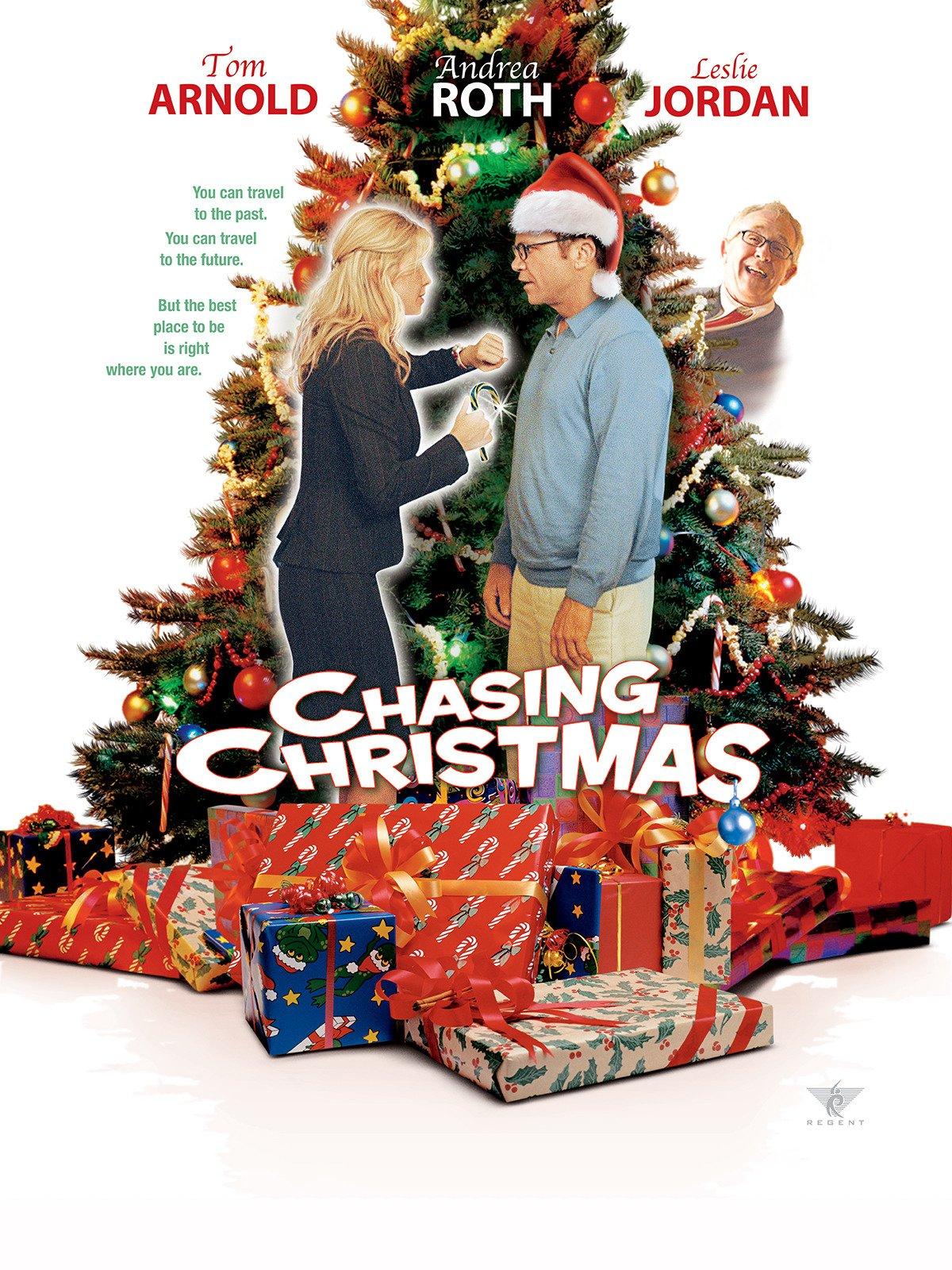 Chasing Christmas.Amazon Com Watch Chasing Christmas Prime Video