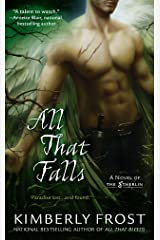 All That Falls (A Novel of the Etherlin) Mass Market Paperback