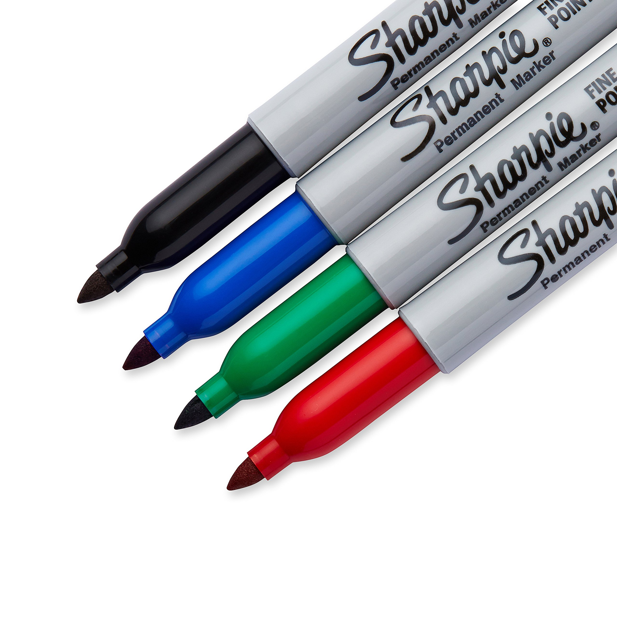 Sharpie Permanent Markers, Fine Point, Assorted Colors, 36-Pack (1921559) by Sharpie (Image #3)