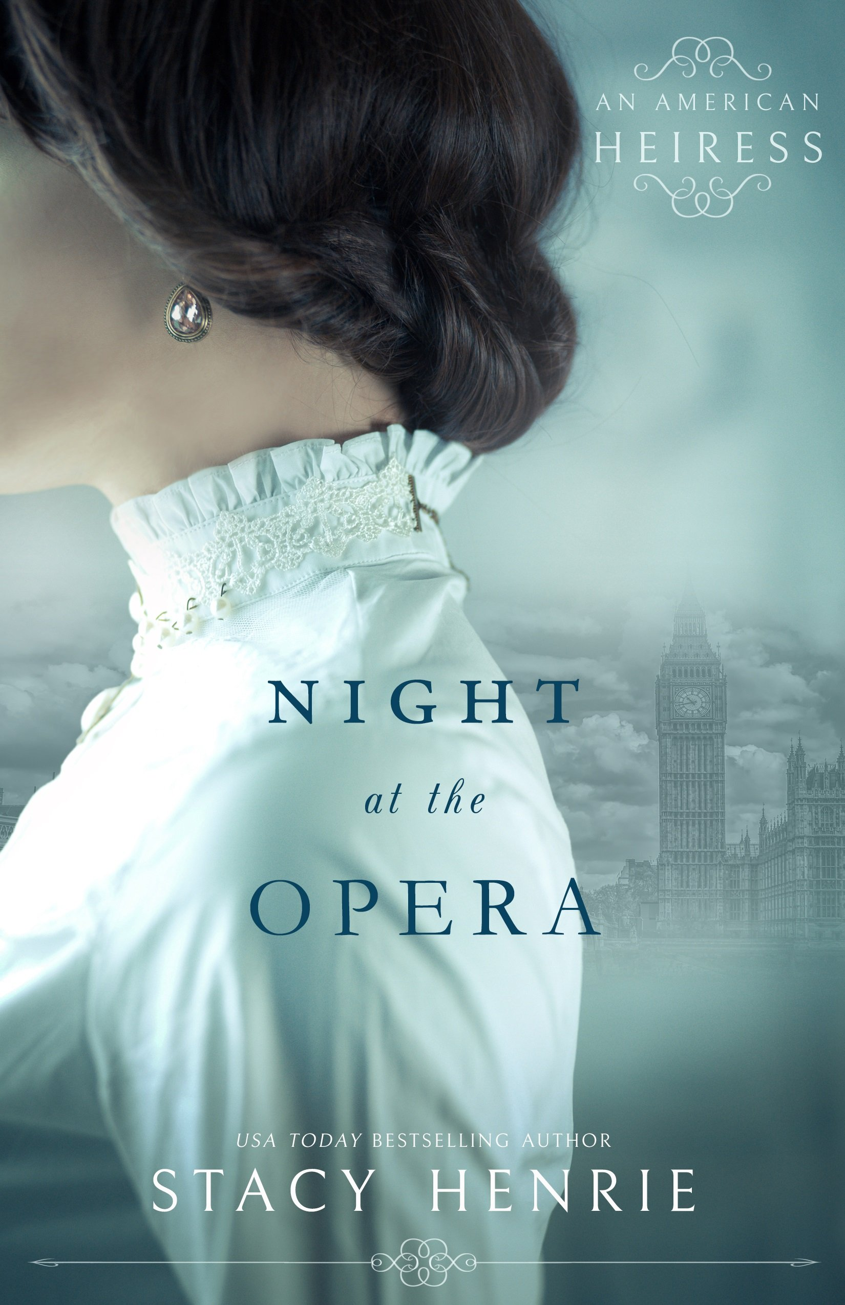 Image result for NIGHT AT THE OPERA HENRIE