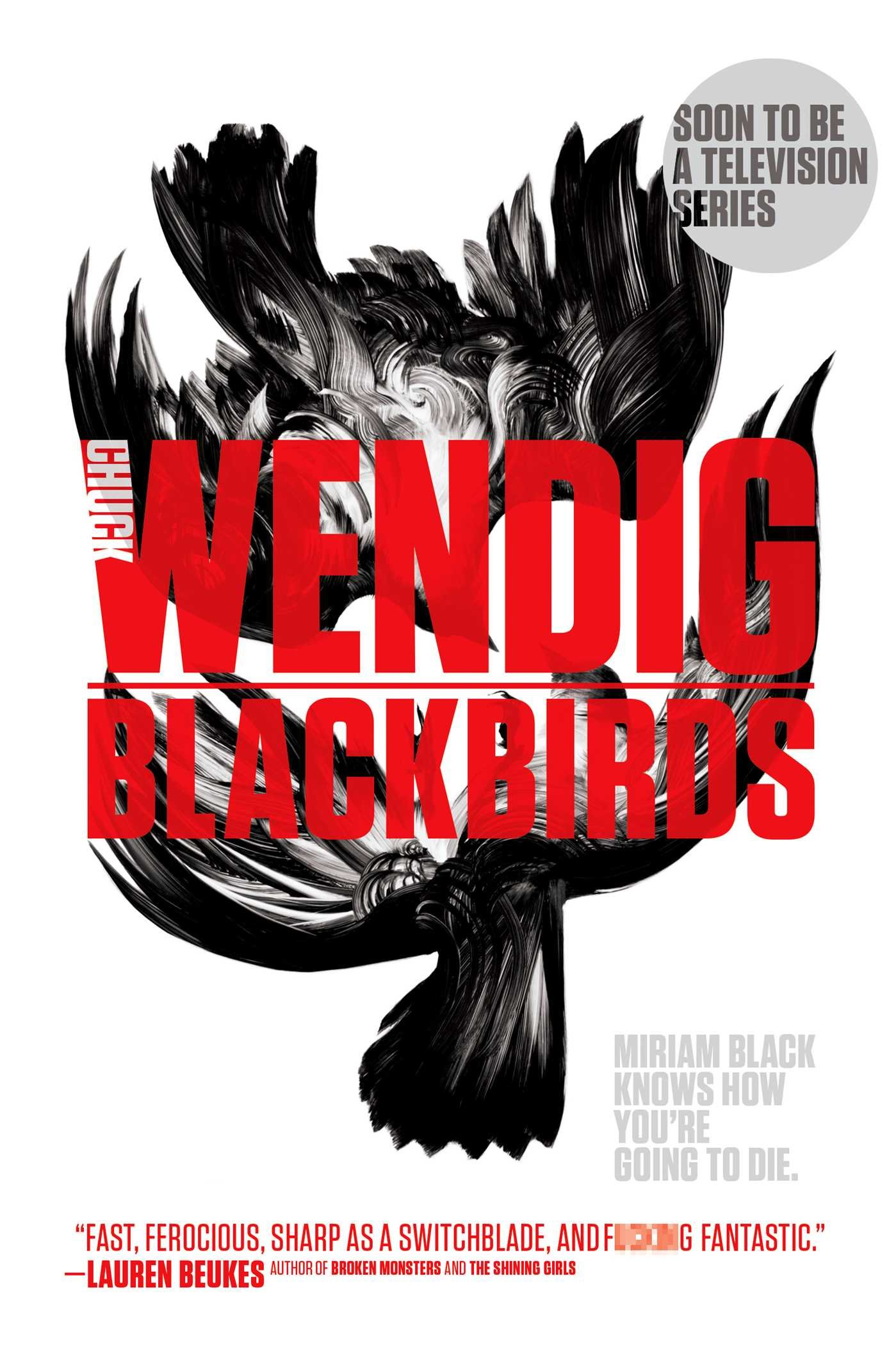 Download Blackbirds (Miriam Black) pdf epub