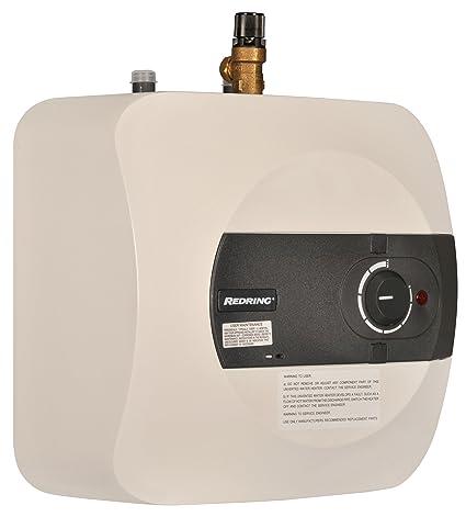 Redring MW15-15 Litros Bajo El Fregadero Calentador De Almacenamiento De Agua