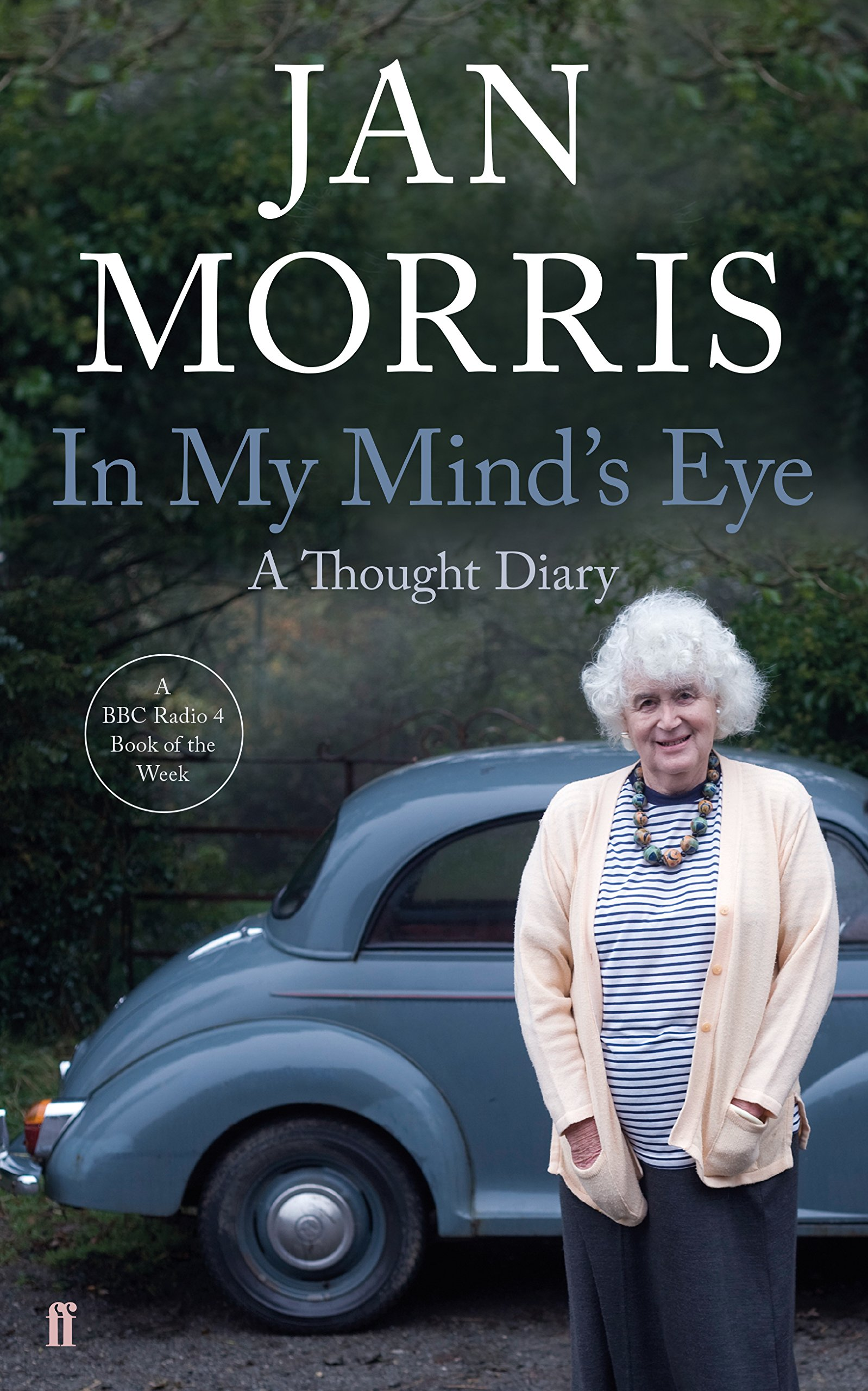 Image result for In My Mind's Eye: A Thought Diary by Jan Morris