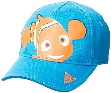 adidas DY LK Cap Nemo - Gorra para niños 0dbbad40f84