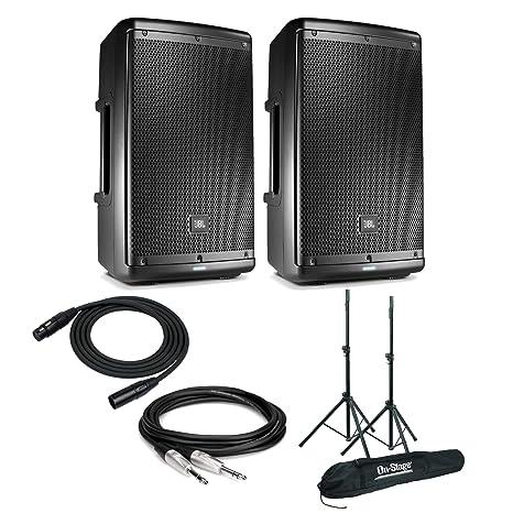 Amazon com: JBL EON610 10