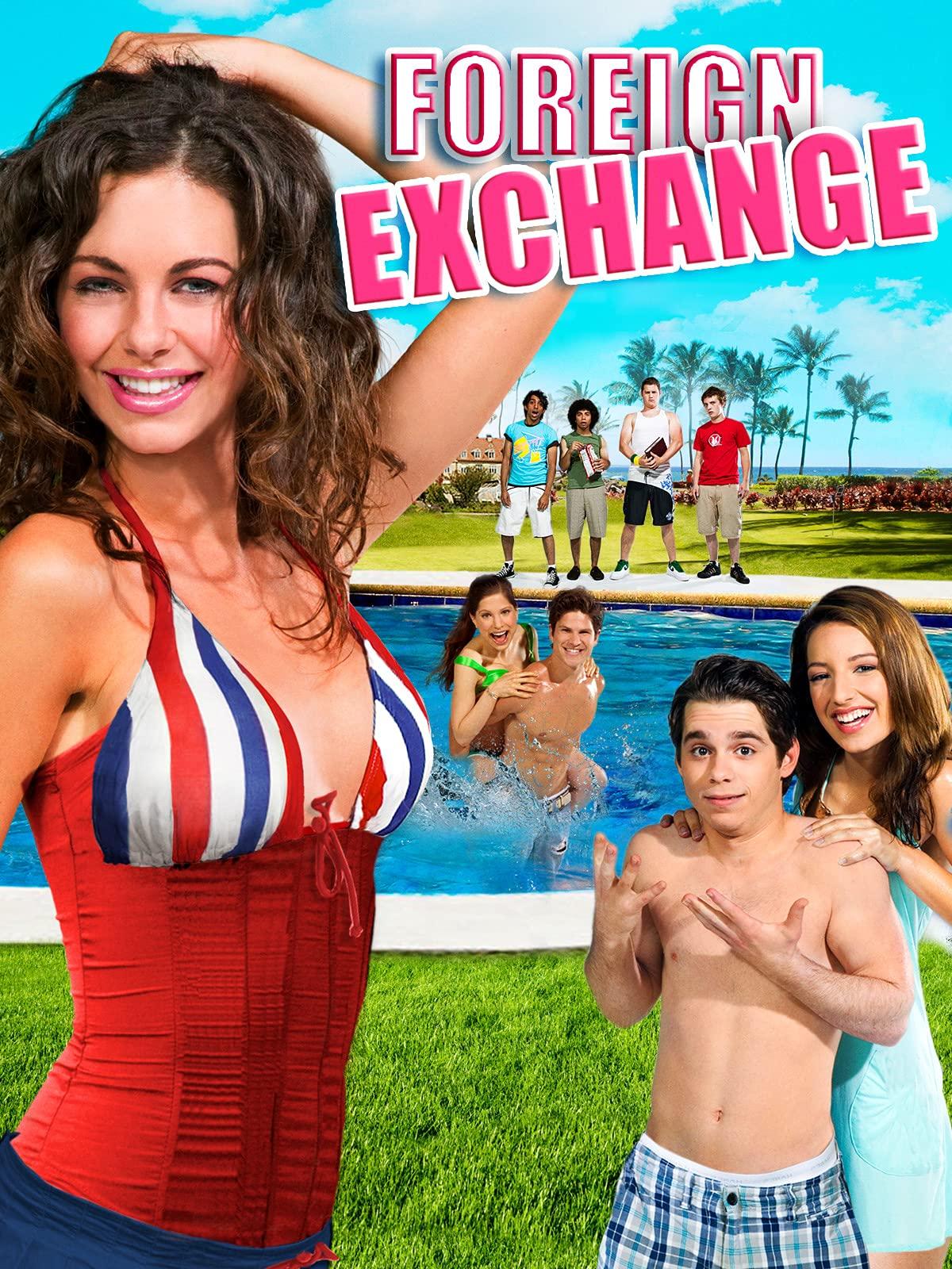 Foreign Exchange on Amazon Prime Video UK