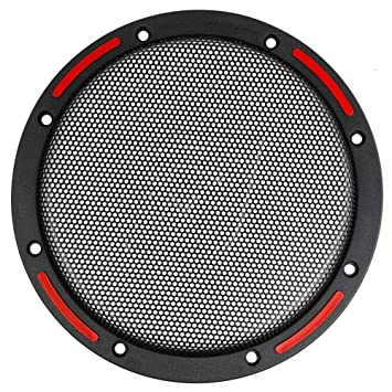 8 Ohm 4 Inch Square Replacement Speakers