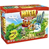 Asterion 8940 - Gioco Hotel Tycoon
