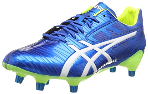 Asics Gel UOMINI Lethal Speed'S Scarpe Rugby UK 10