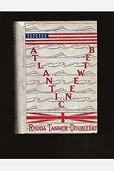 Atlantic Between Hardcover