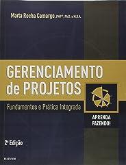 Gerenciamento de projetos: Fundamentos e Prática Integrada