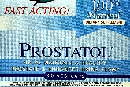 El uso ultra largo durante mucho tiempo causa problemas de próstata