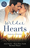 Wilder Hearts/Once Upon A Pregnancy/Her Mr. Right?/A Merger...Or Marriage? (The Wilder Family)