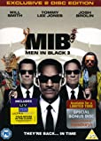Men in Black 3 (two disc edtion)