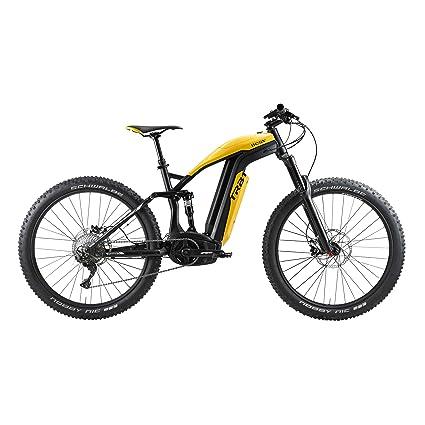 Amazon.com: BESV Trb1 20MPH Am l 490 MTB Bicicleta Eléctrica ...