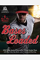 Bases Loaded: 6 Home-Run Romances Kindle Edition