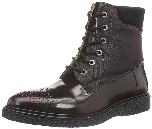 GANT Damen Sara Combat Boots