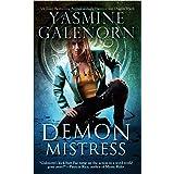 Demon Mistress (Otherworld, Book 6)