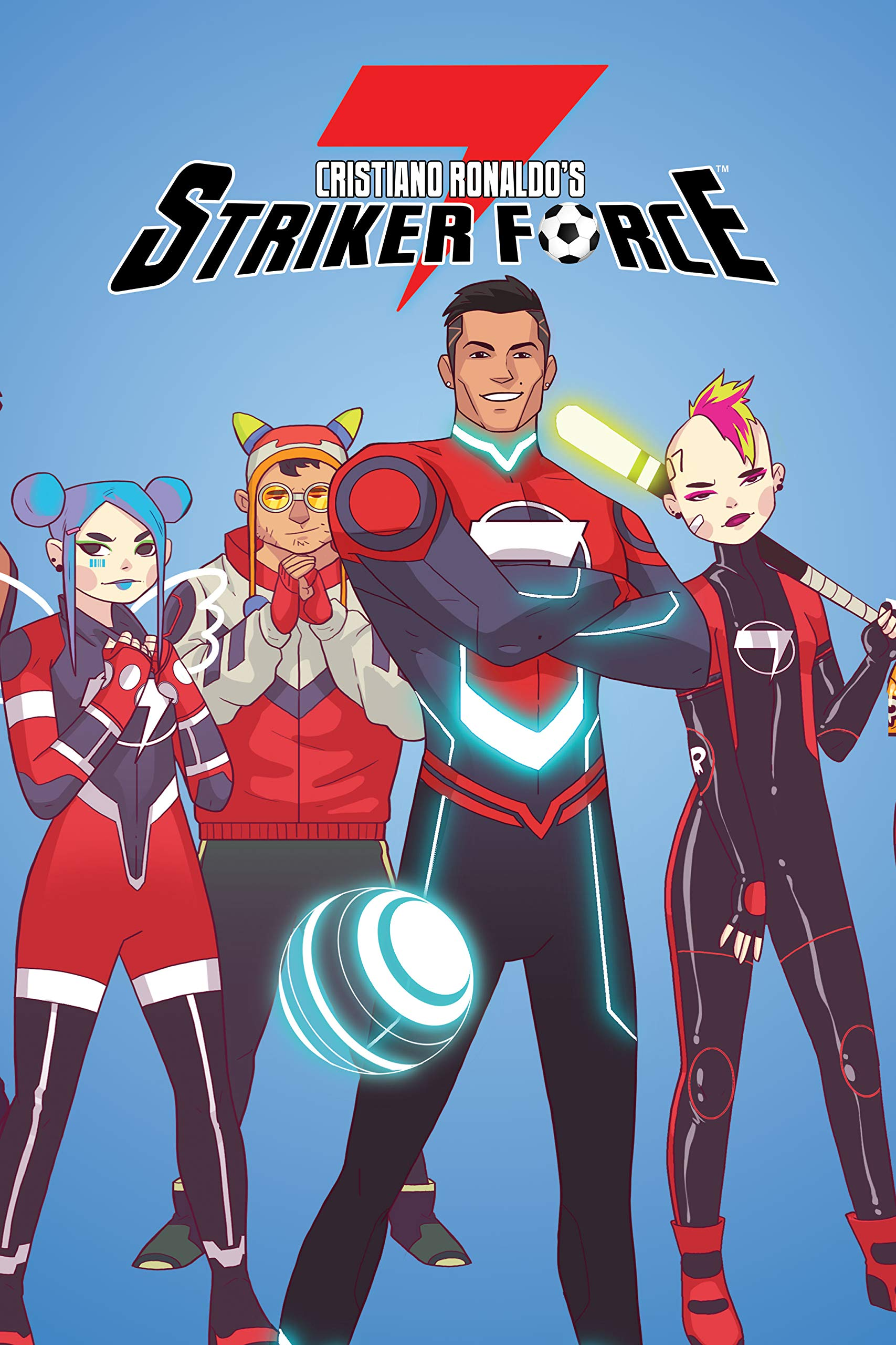 Image result for Striker Force 7