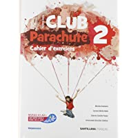 CLUB PARACHUTE 2 PACK CAHIER D'EXERCICES