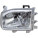 Dorman 1590826 Driver Side Headlight Assembly For Select Nissan Models