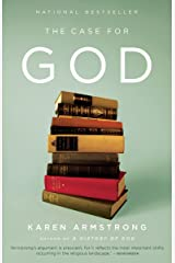 The Case for God Paperback