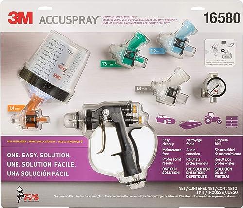 3M Accuspray ONE Spray Gun System