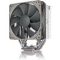 Noctua NH-U12S redux, High Performance CPU Cooler with NF-P12 redux-1700 PWM 120mm fan (Grey)