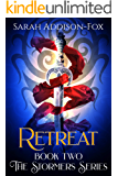 Retreat: Young Adult Action Adventure (The Stormers Series Book 2)