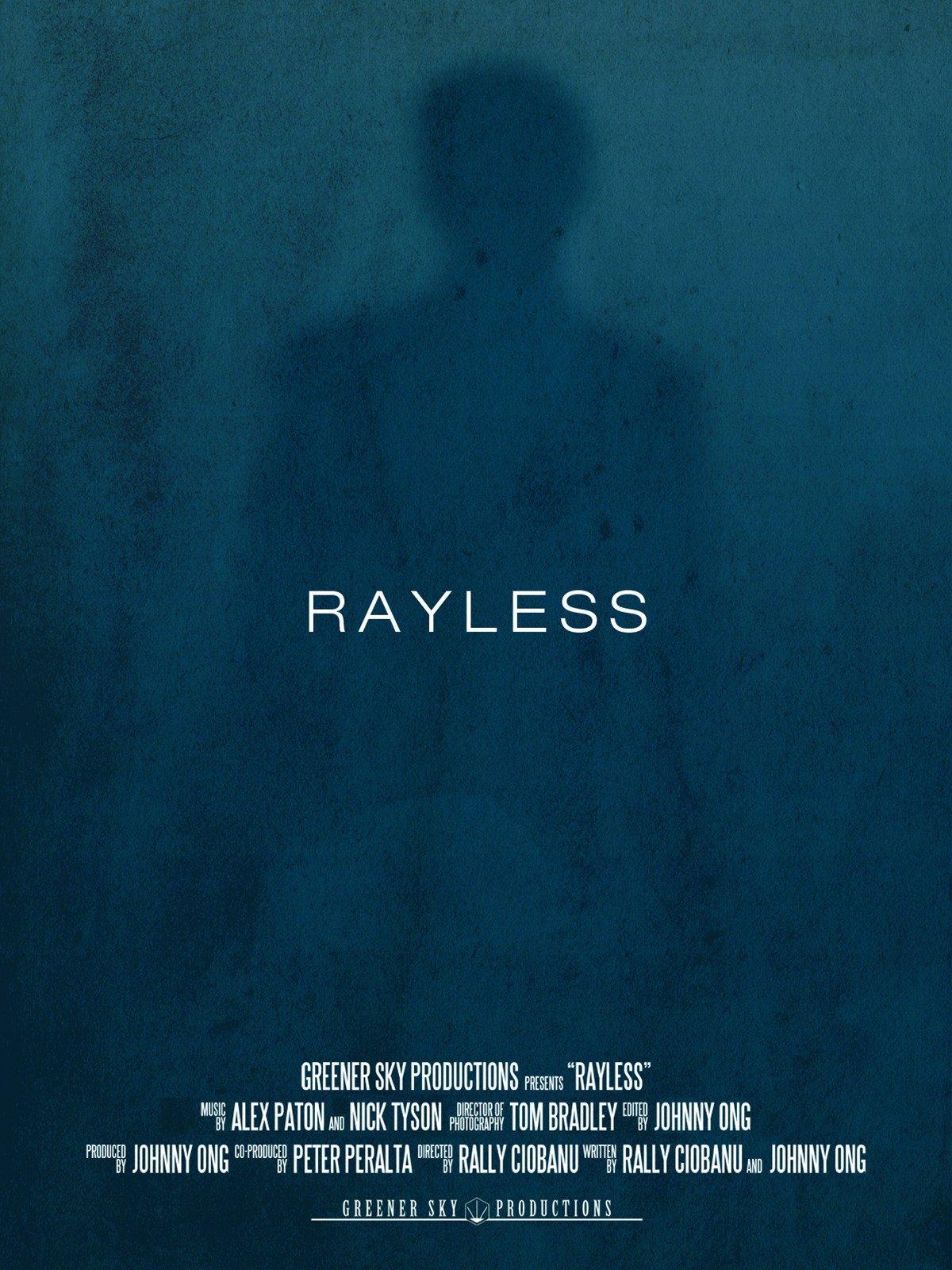 Rayless on Amazon Prime Video UK
