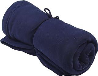 MAC Amc New sport felpa calda e accogliente coperte–perfetto come regalo per gli amici, navy