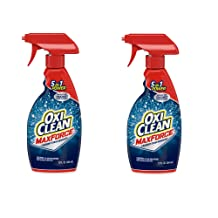 OxiClean Max Force