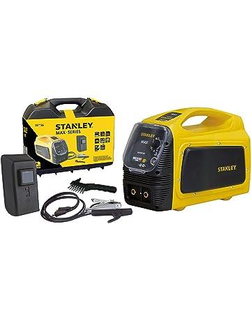 Stanley ST-MAX180 Soldadura Inverter Electrodos