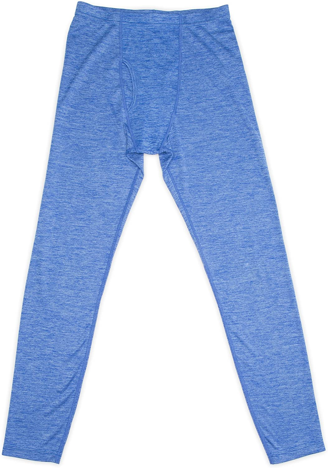 Long Sleeve Shirt with Thumbholes and Pants Trimfit Boys Ultra Soft Thermal Underwear Top and Bottom 2 Piece Set