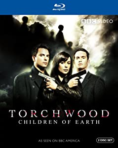 Torchwood: Children of Earth (BD) [Blu-ray]