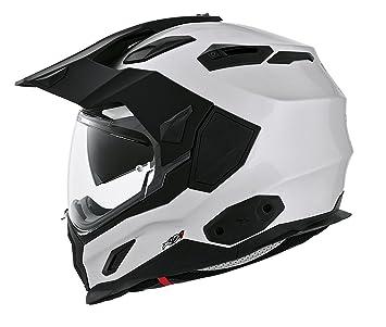Casco de Moto Nexx XD1–liso, ...