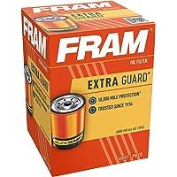 Deals on Fram PH9688 Oil Filter-Spin On Lube