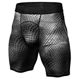 ChinFun Men's Sports Boxer Briefs Performance Cool