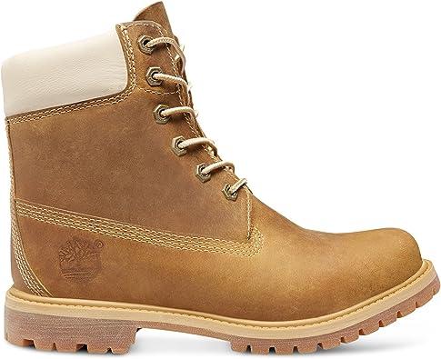Timberland Earthkeepers 6 Inch Premium Internal Wedge Boot