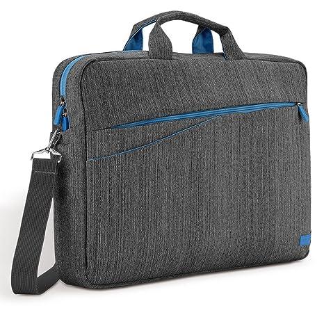"deleyCON MKB-104-1 maletines para portátil 43,2 cm (17"""