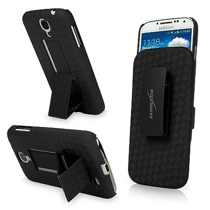 Amazon.com: BoxWave Samsung Galaxy S4 casos, cargadores, y ...